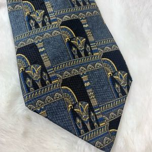 The Metropolitan museum of art necktie, preowned